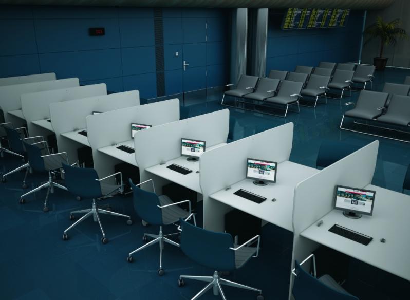 Baias para Telemarketing no Ipiranga - Empresa de Baias para Call Center