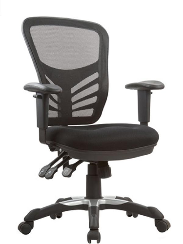 Cadeira de Escritório Giratória na Parque das Araucárias - Cadeiras Industriais Ergonômicas