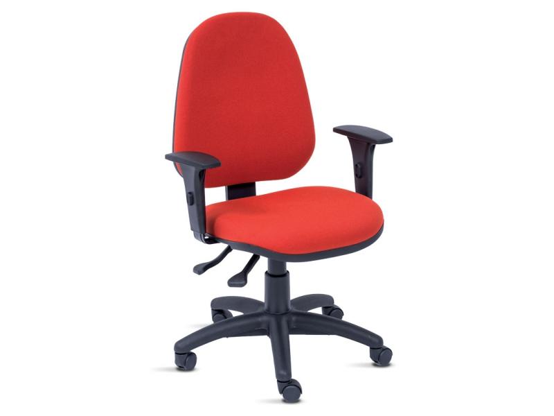 Cadeira Industrial Ergonômica na Residencial Cosmos - Cadeira para Escritório Ergonômica