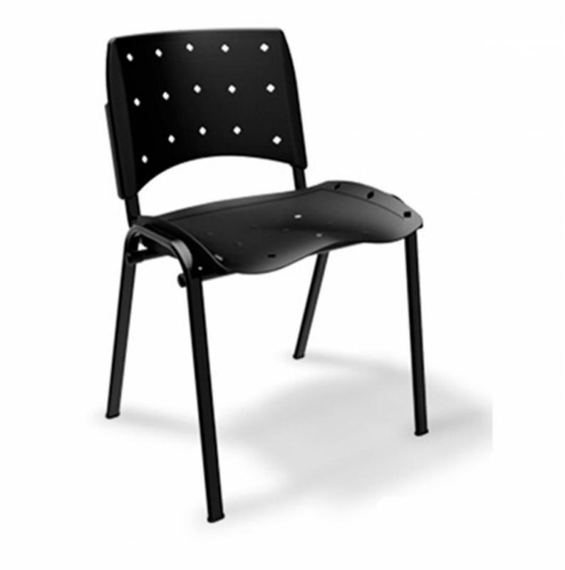 Cadeiras para Escritório Fixa no Jabaquara - Cadeira para Escritório de Madeira