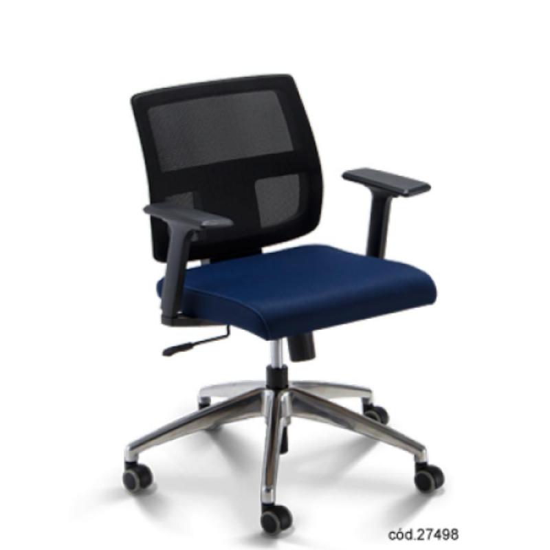 Cadeiras para Escritórios em Sp Preço em Itaquaquecetuba - Cadeira para Escritório de Plástico