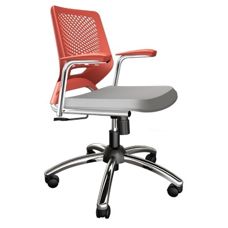 Cadeiras para Escritórios em Sp na Vila Formosa - Cadeiras Industriais Ergonômicas