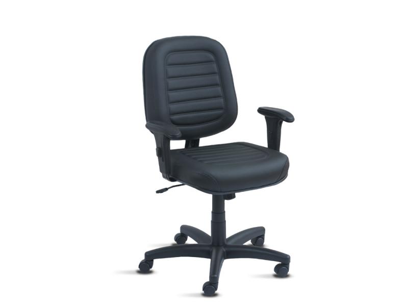 Empresa de Cadeiras para Escritório em Sp na Chácara Santa Margarida - Cadeira para Escritório Ergonômica