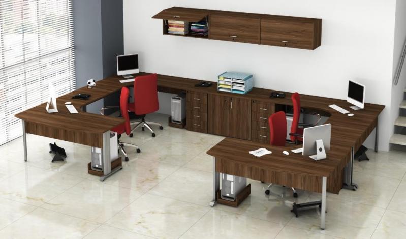 Loja de Móveis para Escritório na República - Empresa de Móveis para Escritório