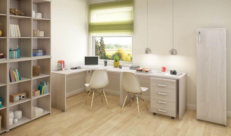Mesas de Parede para Escritório no Imirim - Mesa para Escritório Simples