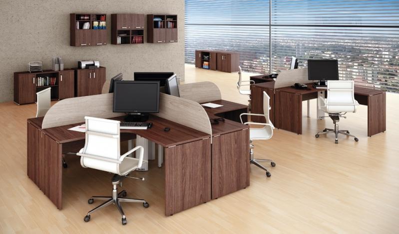 Mesas para Escritório Comercial na Vila Progresso - Mesas de Escritório em Sp