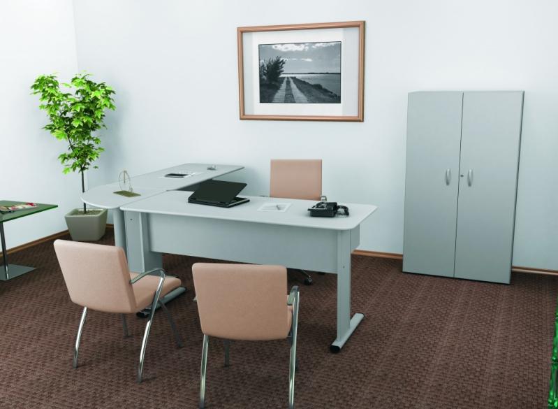 Mesas para Escritório Preço Jardim Isafer - Mesas de Escritório em Sp