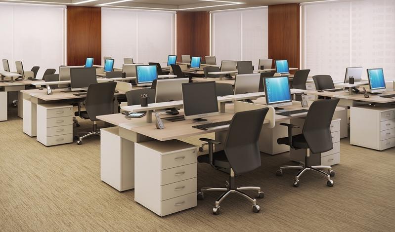 Móveis Corporativos Jardim Alto da Cidade Universitária - Distribuidor de Móveis de Escritório
