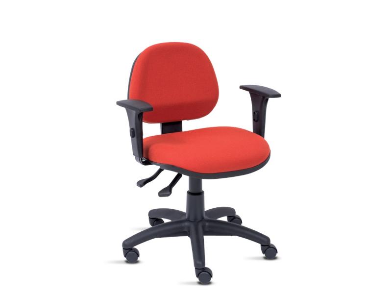 Onde Encontrar Cadeira para Escritório Jardim Rosália II - Cadeiras Industriais Ergonômicas