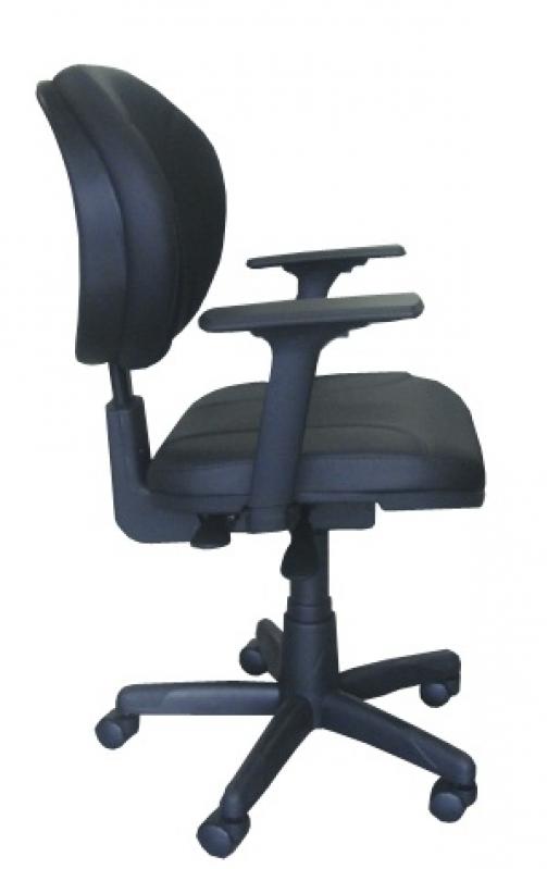 Onde Encontrar Cadeiras Industriais Ergonômicas Jardim Maria Antônia Prado - Cadeira para Escritório Ergonômica