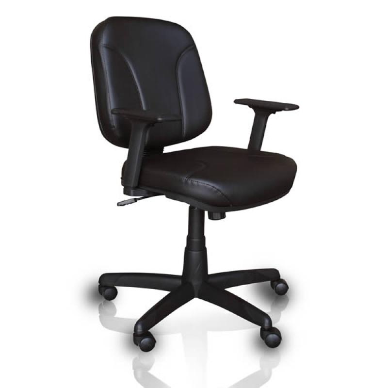 Onde Encontrar Cadeiras para Escritórios em Sp Jardim Alto da Cidade Universitária - Cadeira para Escritório Ergonômica