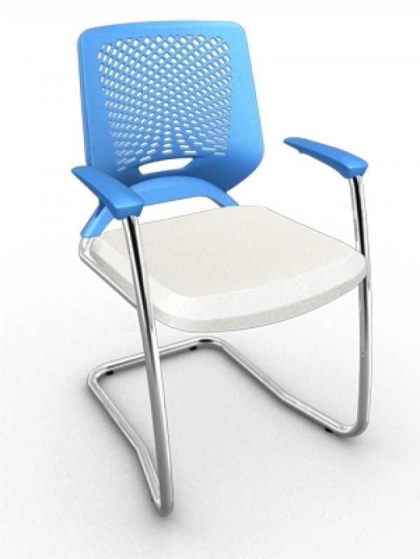Quanto Custa Cadeiras para Escritório Fixa na Núcleo Residencial Vila Francisca - Cadeira para Escritório de Madeira