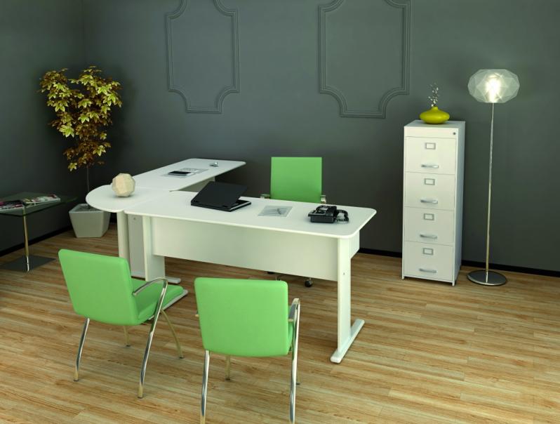 Quanto Custa Mesa para Escritório Simples em Itu - Mesas para Escritório