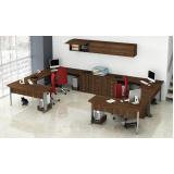 loja de móveis para escritório em Biritiba Mirim