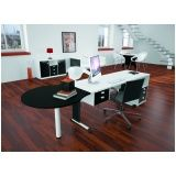 mesas de escritório em são paulo preço em Guararema
