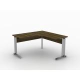 mesa para escritório de canto