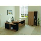 móveis para escritório de advocacia preço Jardim Florence