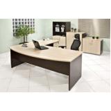 onde encontrar mesa para escritório de advocacia na Parque das Araucárias