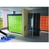 quanto custa armário de aço para vestiário em Santa Isabel