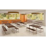 quanto custa móveis para escritório em sp na Moradia Estudantil da Unicamp
